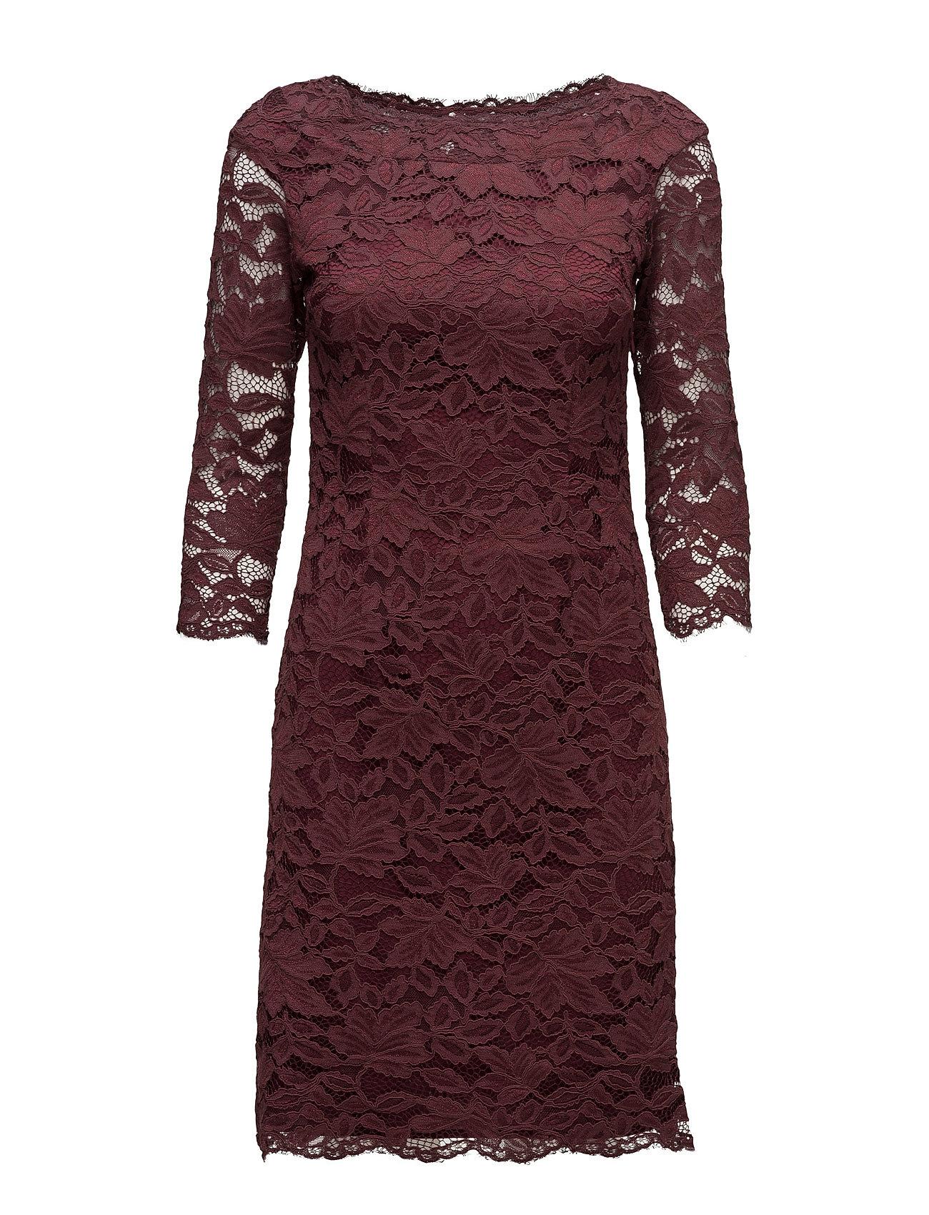 Stay 3/4 dress fra valerie fra boozt.com dk