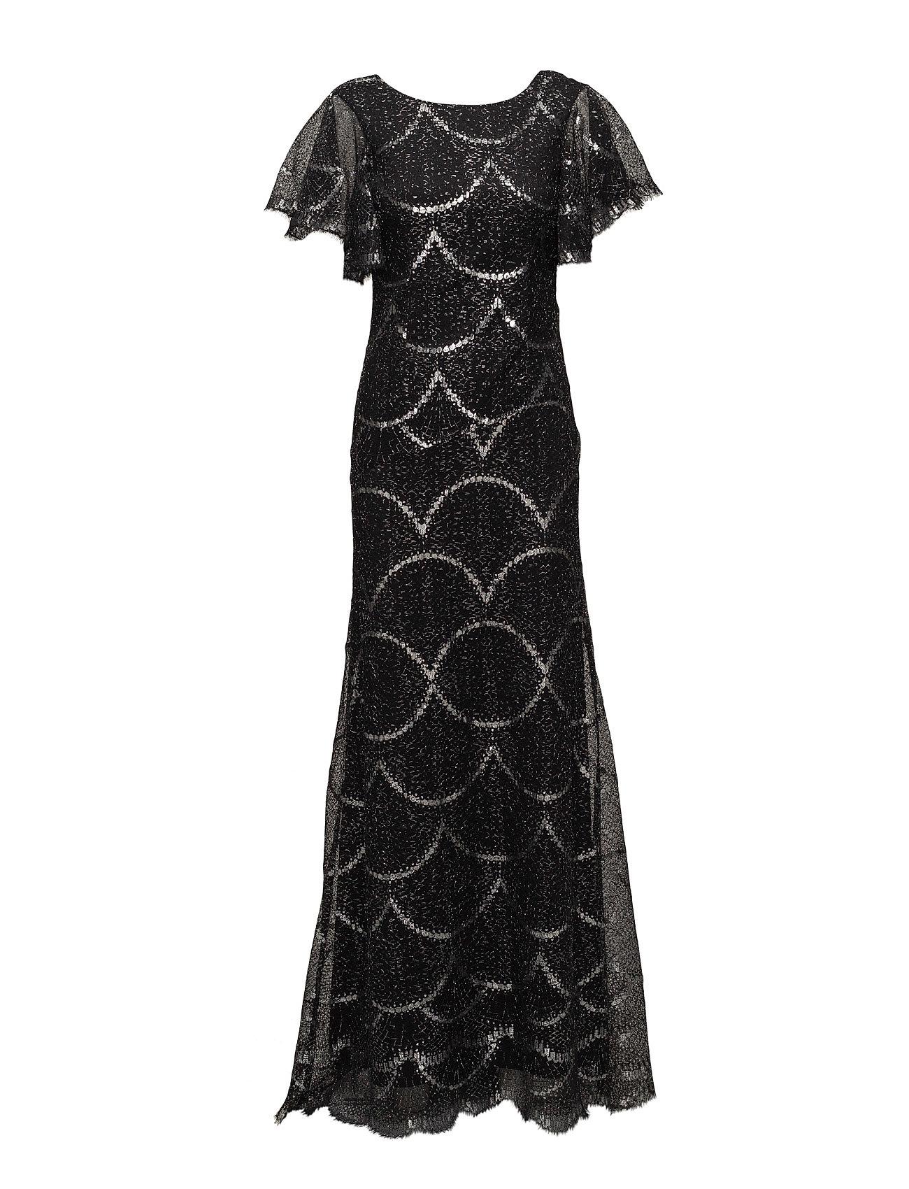 valerie – Billy long dress fra boozt.com dk