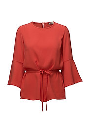 FAY TOP - RED