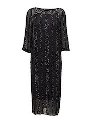 Vita Dress - BLACK