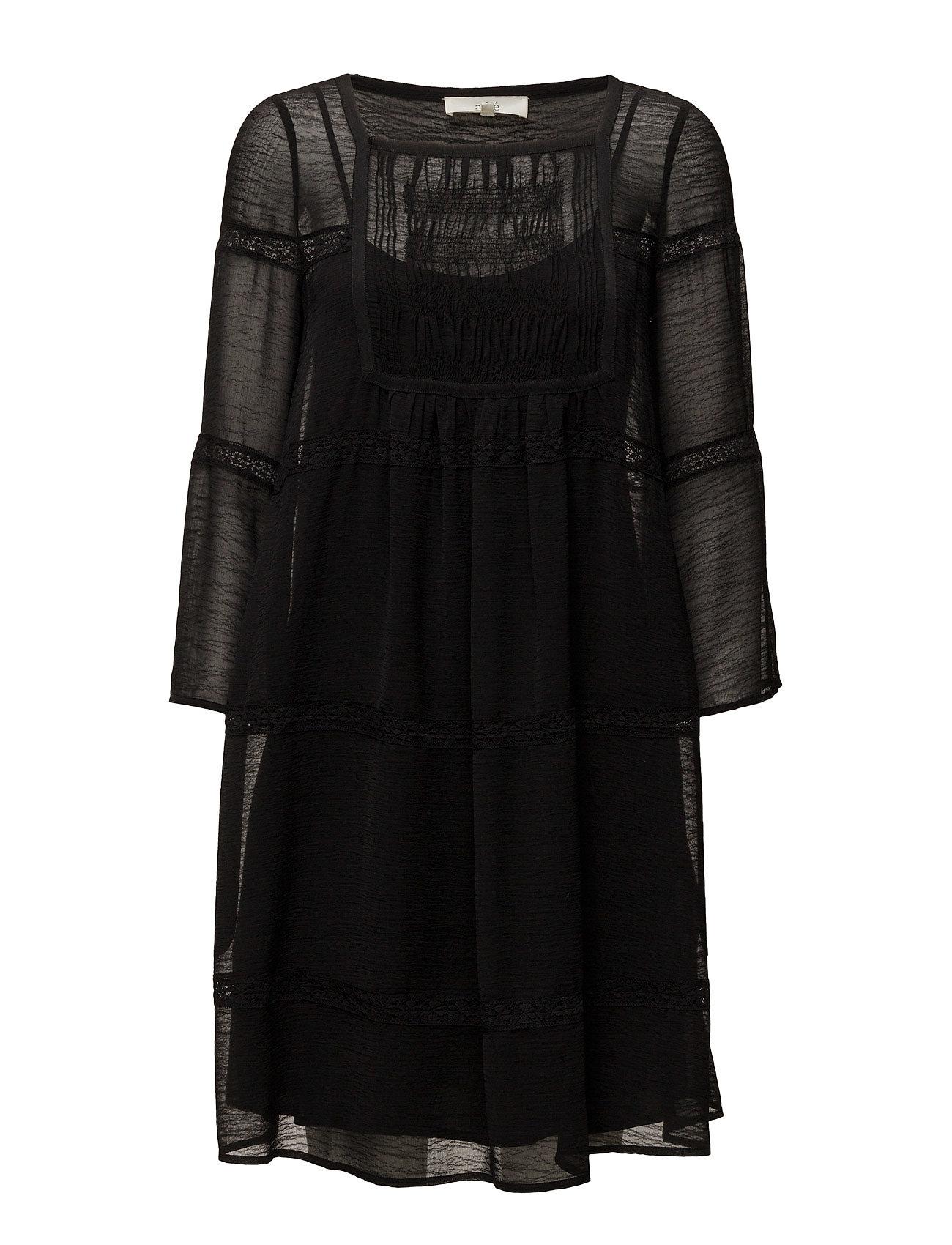 Gisele Vanessa Bruno ¡the Korte kjoler til Damer i Noir