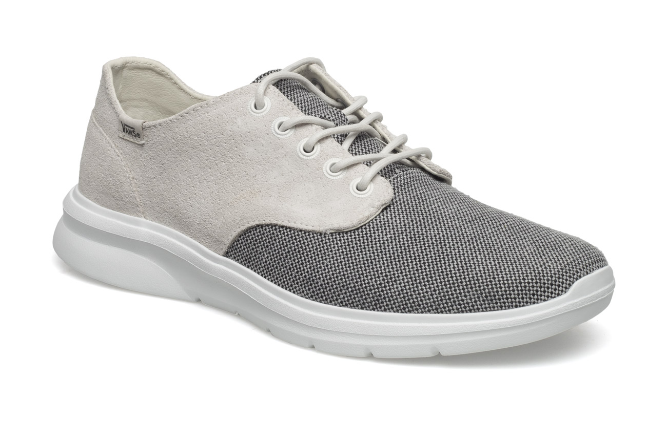 f7b297d2e37f44 Yours clothing vans men s ua iso 2 low-top sneakers grey c and l .