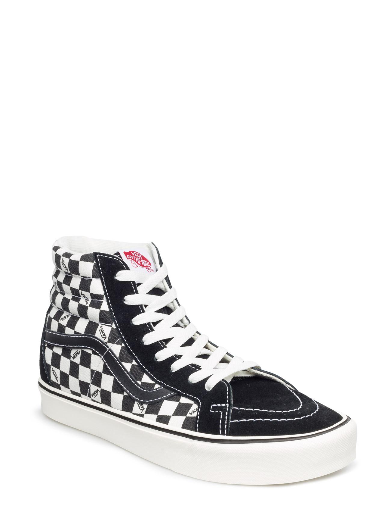 Sk8-Hi Lite + VANS Sneakers til Mænd i (Suede