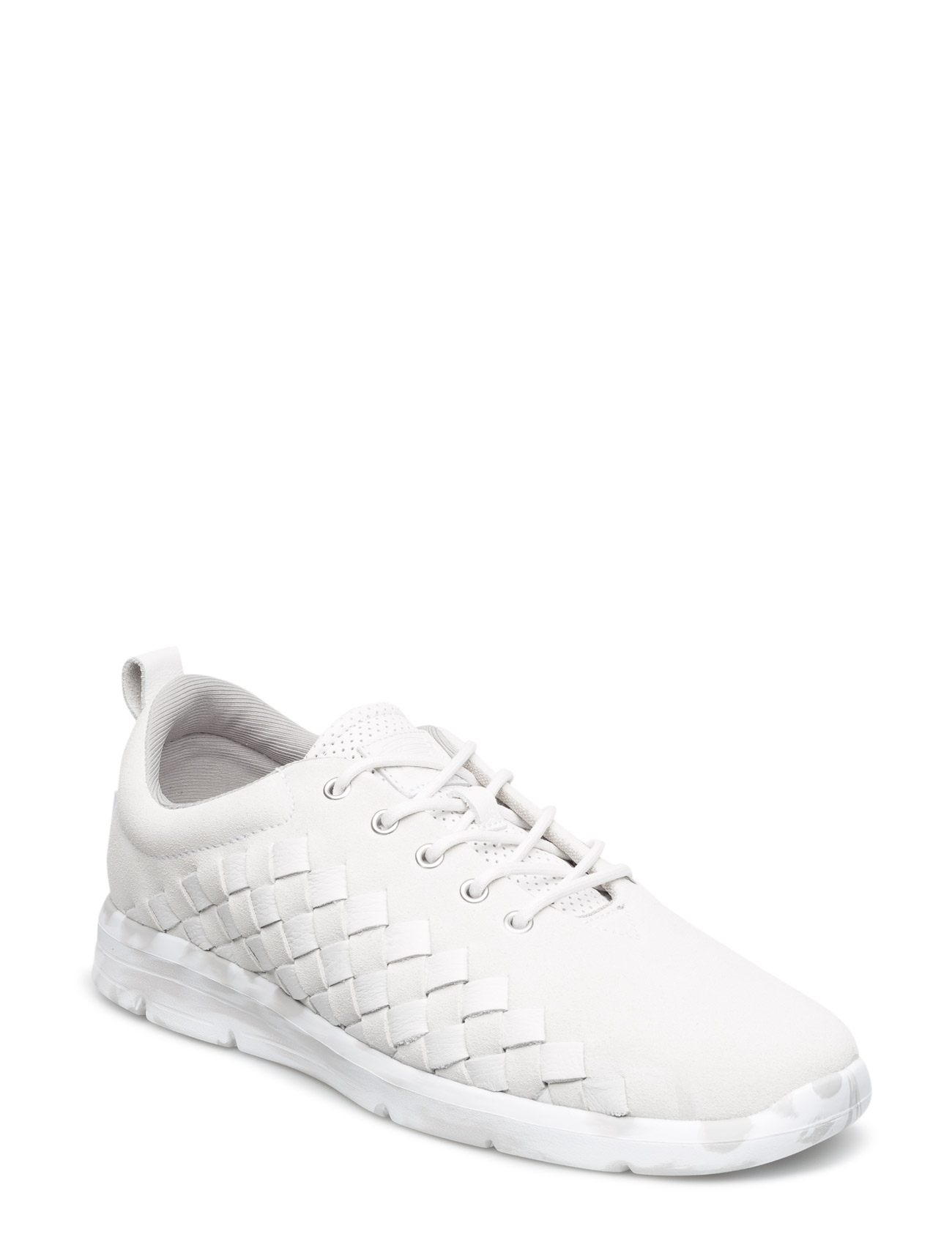 Tesella + VANS Sneakers til Mænd i Marmor sort