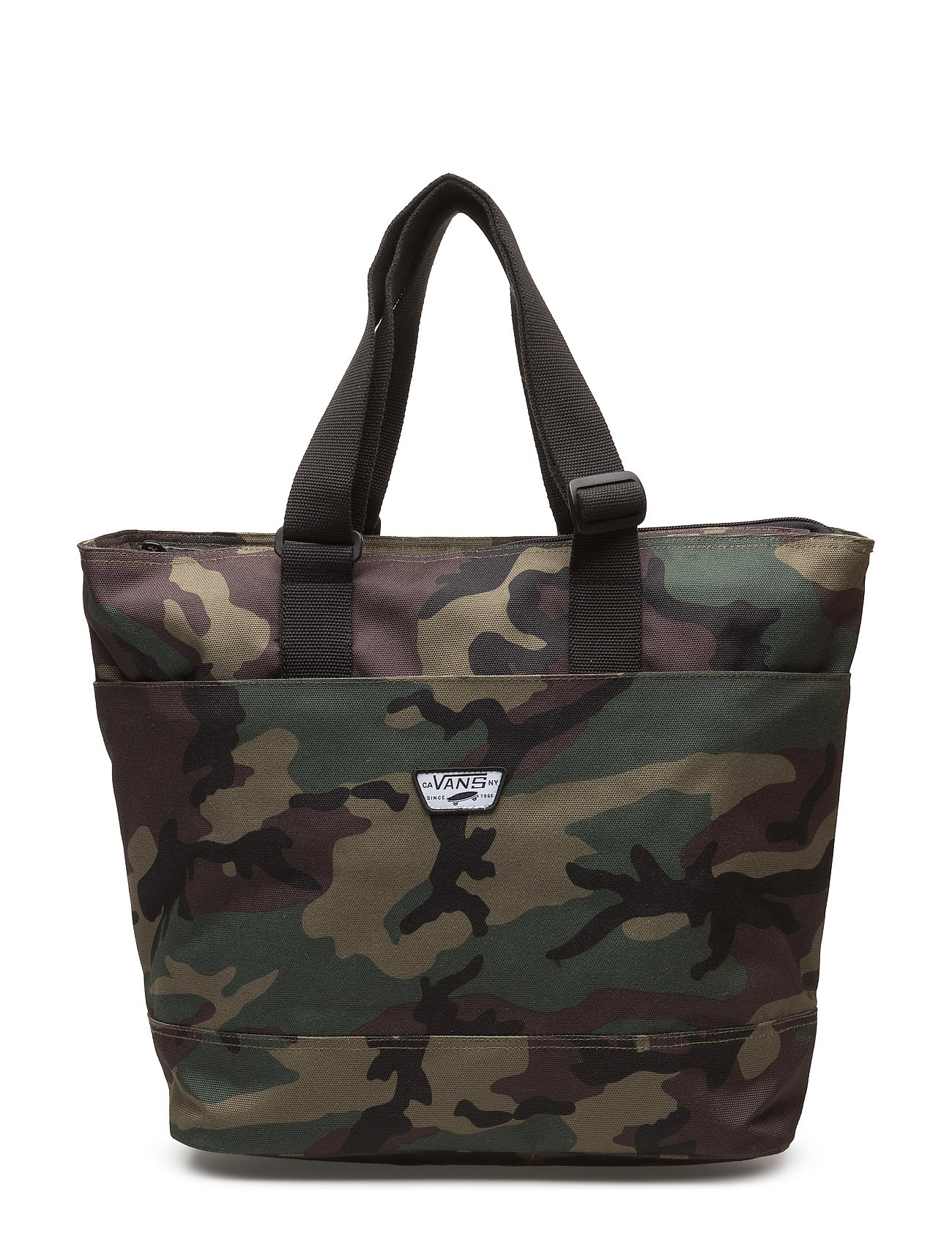 vans – Mn freestyle tote classic camo på boozt.com dk