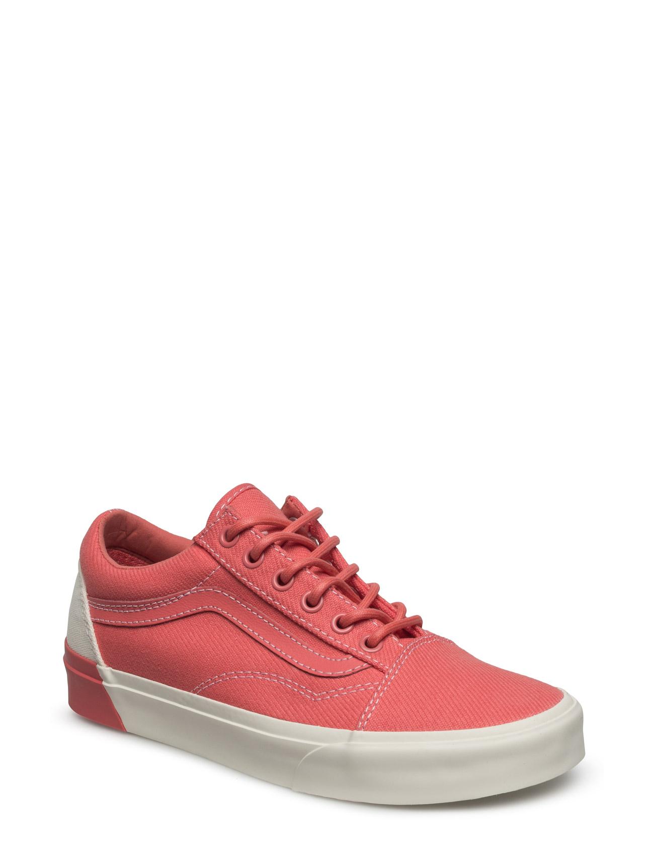 Ua Old Skool Dx VANS Sneakers til Damer i
