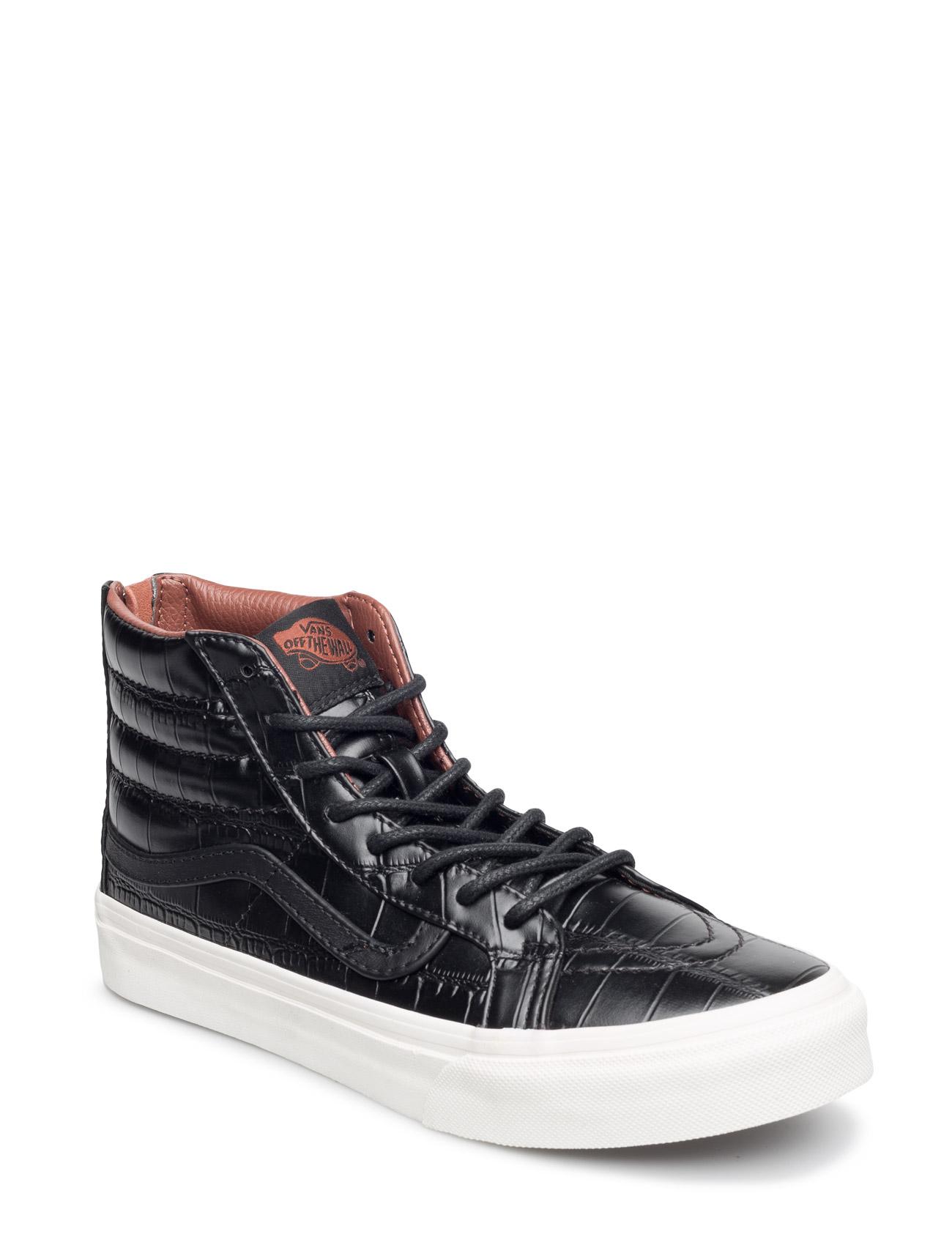 (Croc Leather)