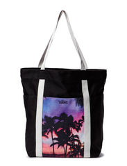 Carry Me Away Tote - Black
