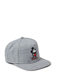 MICKEY MOUSE - BLACK