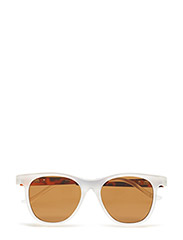MN ELSBY SHADES - CLEAR FROSTED TRANSLUCENT