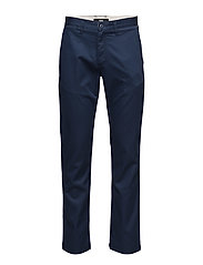 MN AUTHENTIC CHINO S dress blues - DRESS BLUES