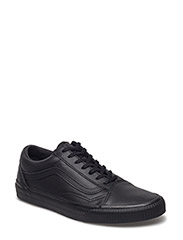 UA Old Skool (Suede) black/b