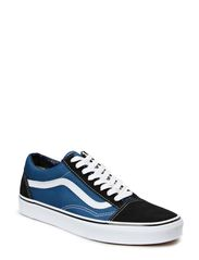 Old Skool - NAVY