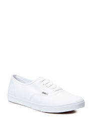Authentic Lo Pro - true white/true white