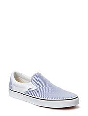 Classic Slip-On - (Deck Club) true white