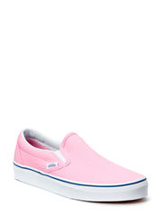 Classic Slip-On - prism pink/true white