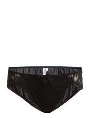 PARSIFAL HIPSTER - Black