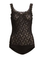 ALEXANDRA BODY - Black