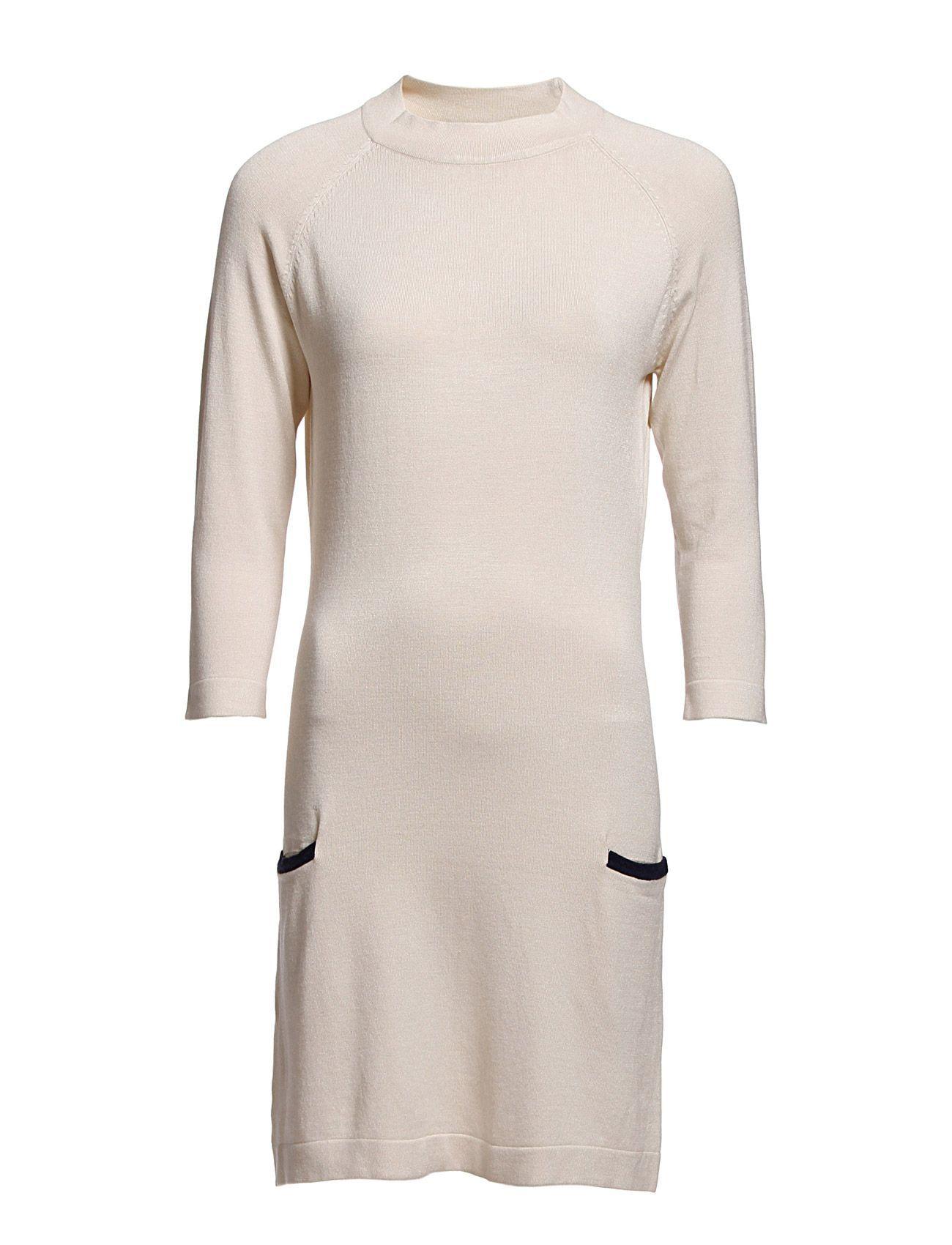 Glory New 3/4 Pocket Dress Bg