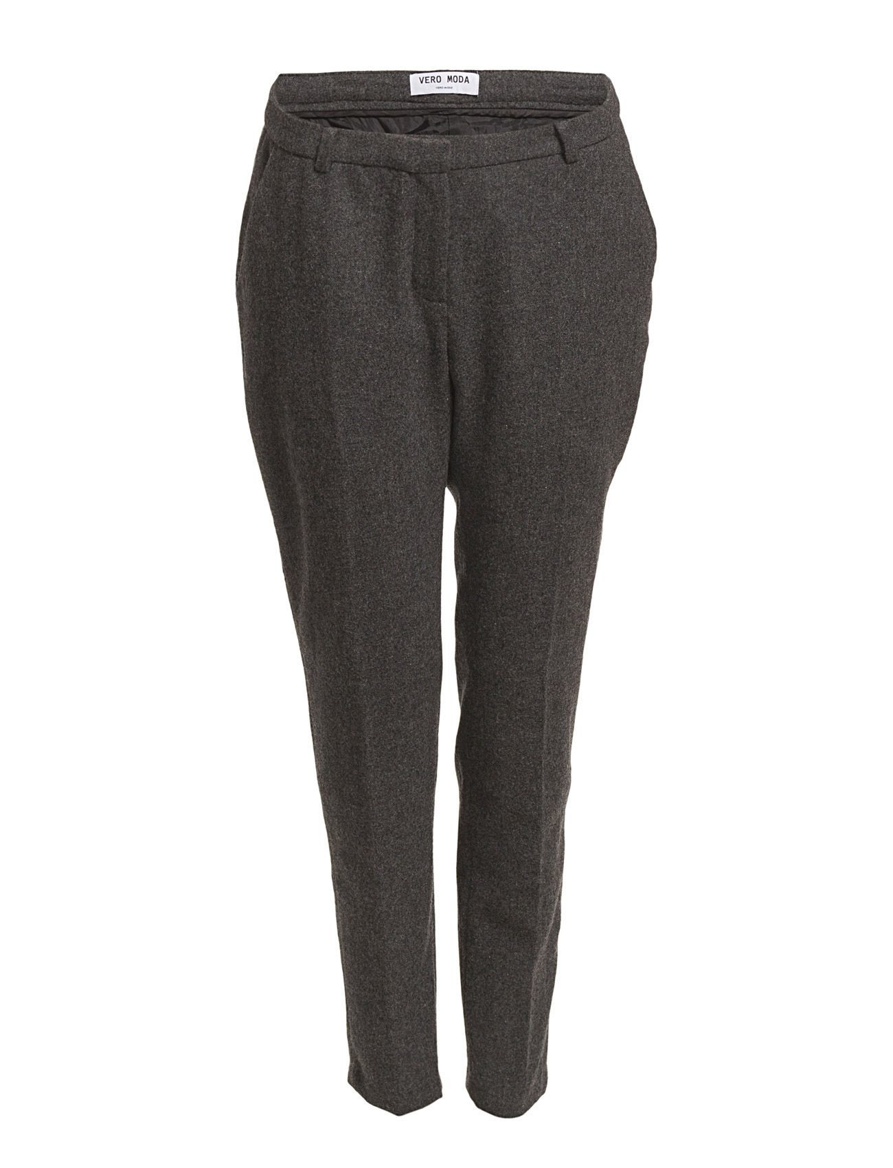 Petrina Nw Wool Ankle Pant