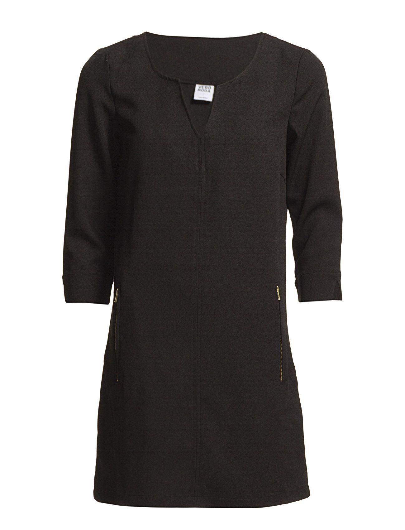 Carolina 3/4 Mini Dress