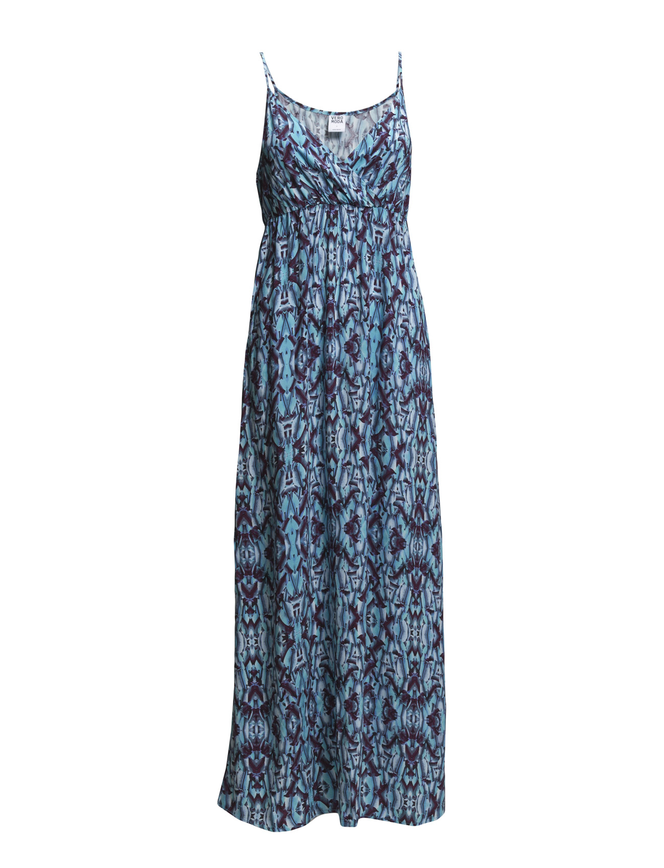 Easy Sl Maxi Cross Dress
