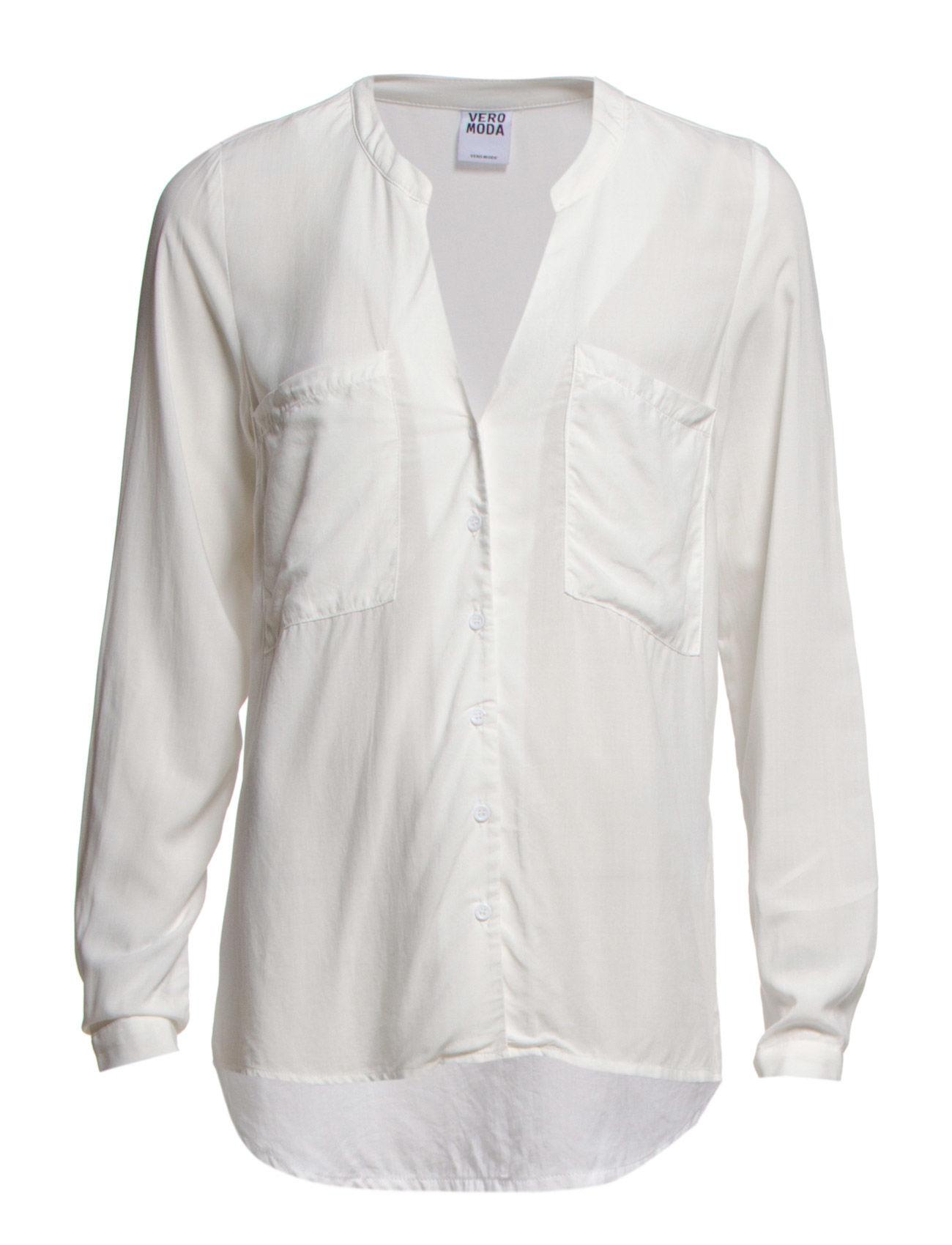 Vmiva L/S Shirt Ff32