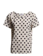 Vero Moda RACOON SOUTH HAMPTONS SS TOP EA