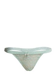 Vero Moda NICE LACE STRING ICY MINT