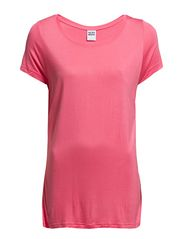 JOY SS TOP COLOR - PINK LEMONADE