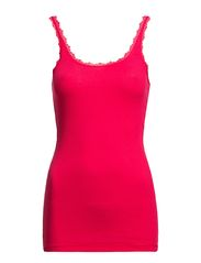 Vero Moda SMILE LACE TANK TOP COLOR