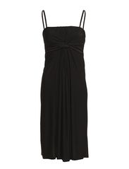 Vero Moda JEFF STRAP BELOW KNEE DRESS