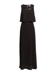 Vero Moda SIRAZ SL LONG DRESS KM