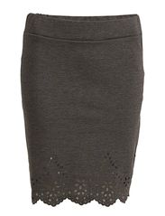 Vero Moda PATILA HW. SHORT SKIRT