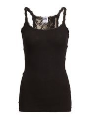 Vero Moda WARM LACE BACK TANK TOP