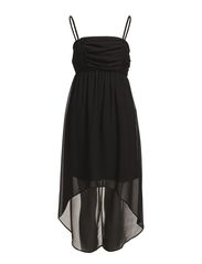 Vero Moda OKSAN TUBE HL DRESS - NFS