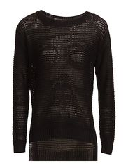 Vero Moda SEVILLA LS HIGH/LOW BLOUSE