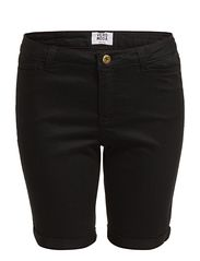 Vero Moda WONDER NW COLOR FOLD LONG SHORTS