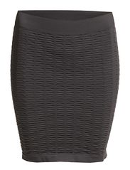 Vero Moda NANCY STRUCTURE MINI SKIRT BBB