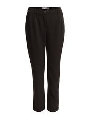 WANTSO NW ANKLE PANT - Black