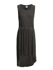 Vero Moda BUDDY STONE S/L DRESS BBB