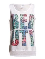 Vero Moda WP - BEAUTY FLOWER S/L TOP 7