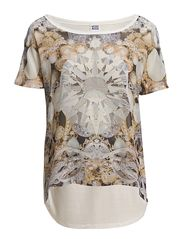 Vero Moda JEWEL S/S TOP EX6