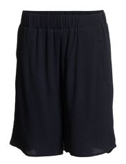 WP - BERMUDA SHORTS 6 IM - Black Iris