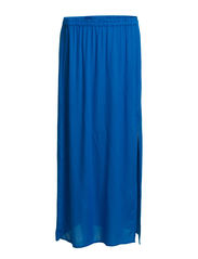 MUSE ANCLE SKIRT - NFS. - Brilliant Blue