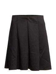 SWING HW SHORT SKIRT IT - Black