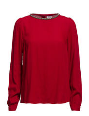 TAMMI LS TOP - Jester Red