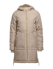 KIMBERLY 3/4 JACKET LCS - Stocking Beige