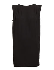 COSMO SL MINI DRESS - Black