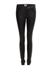 WP - GLORY NW SKINNY CUT PANTS 12 - Black